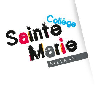 Collège Sainte-Marie, Aizenay